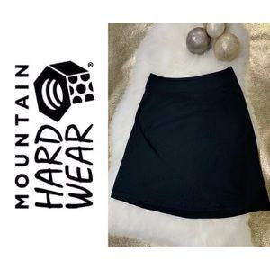 Mountain HardWear Black Skirt size s/p